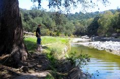 10 Best Hikes for Families in Austin