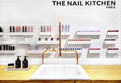 Nail kitchen : un bar à ongles affolant !