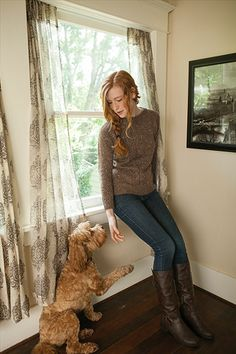 City Tweed Collection eBook - Knitting Patterns from KnitPicks.com