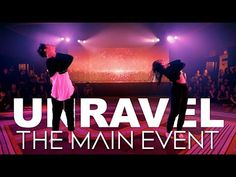 Tessandra Chavez Experience at The Main Event NYC, August 2018 Event Creator & Director: Brian Friedman Film Director/DP: Edited by: Brian Fr. Sean Lew, Sabrina Claudio, Orion's Belt, Dance Dance Revolution, Why I Love You, Dance Choreography, Dancing In The Rain, Film Director, Dance Videos