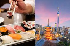 Order A Few Meals And We'll Tell You Which Major Foodie City To Visit