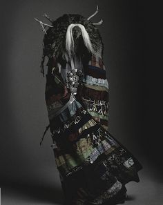 We want to style Fever Ray