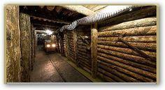 NOTICIAS DE MAINAR: VIAJE a Museo minero de Escucha
