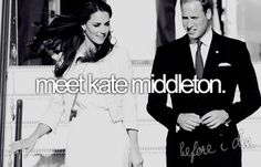 meet kate middleton