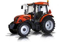 Agricultural Tractors - URSUS.COM