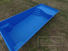 Learn more about the D Series of fiberglass pools. Adults can lounge and relax on the spacious tanning ledge while kids can splash and play. Pool Steps, Pool Coping, Rectangular Pool, Fiberglass Pools, Kick Backs, Hanging Out, Outdoor Living, Spa, River