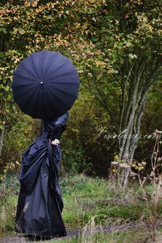 Alexia Tarabotti. Soulless.  The Parasol Protectorate
