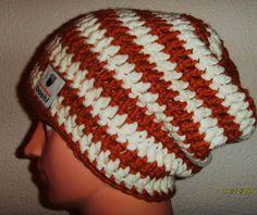 SELFMADE Häkelmütze Beanie MyBoshi Style Nr12 von Strickparadies oder www.strickparadies.com
