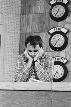 On October 11, 1975, NBC premiered a show called NBC's Saturday Night. It featured a cast including Chevy Chase, Dan Aykroyd, John Belushi, Jane Curtin, Garrett Morris, Laraine Newman, George Coe and Michael O'Donoghue and was produced by Lorne Michaels.