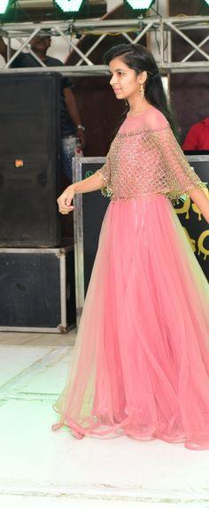 A gown – sangwanankita Cute Girl Dresses, Stylish Dresses For Girls, Stylish Girls Photos, Stylish Girl Pic, Beautiful Blonde Girl, Beautiful Girl Photo, Beautiful Moon, Dehati Girl Photo, Girl Photo Poses