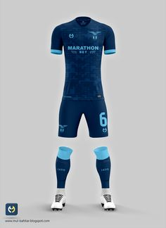 c336fa186c6 The Magnificent Eight of Serie A Mulbach Kits Concept. Soccer OutfitsSport  OutfitsBehanceConceptDream FantasySports ApparelFootball ...