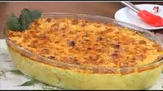 arroz de forno cremoso - YouTube