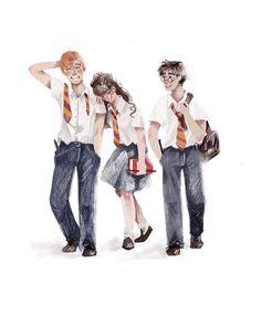 HP Trio by Artemis