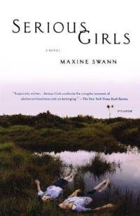 Serious Girls - Maxine Swann