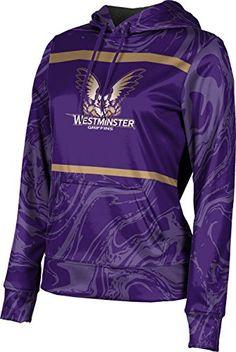 ProSphere Florida Southwestern State College Girls Pullover Hoodie School Spirit Sweatshirt Ripple