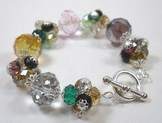 Multi-colour bracelet...