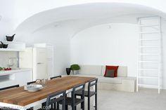 Villa Fabrica | Luxury Santorini Villas | Blue Villas Collection