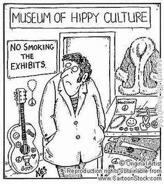 Museum of Hippie Culture