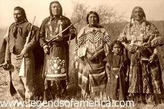 Native Americans of the Great Plains | ... both influenced by other facets of the culture native americans of the