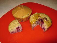 Blackberry-Banana Breakfast Bake