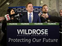 'Like running up the credit card': Bricks and bouquets greet Alberta provincial budget