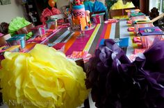 Charlie and the Chocolate Factory Birthday Party - Kara's Party Ideas - Mary party idea