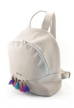 Morrales / Maletas / Backpacks / Maletines / Tulas - Mango Tango Backpacks, Tango, Fashion, Briefcases, Totes, Women, Blue Prints, Moda, Fashion Styles