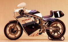 1984 GSX-R750/GR71F