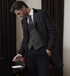 Marks & Spencer A/W 2014