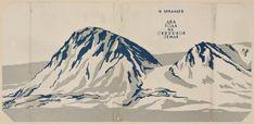 Urvantsev, Nikolai Nikolaevich. Two Years in Northern Lands. Leningrad- Glavsevmorput, 1935. Portadas URSS