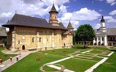 Icoana Maicii Domnului de la Manastirea Neamt - Lidianca