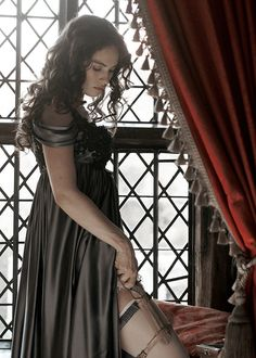 lilyjamessource:  Lily James as Elizabeth Bennet in Pride and Prejudice and Zombies.