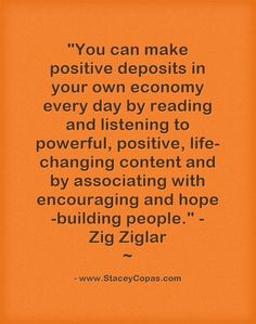 Grow your own personal economy daily. #success #inspiration #personalgrowth #beyourbest #makeithappen #howtoberesilient #results #quote