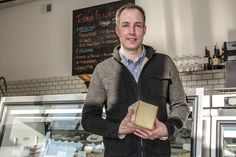 Startup Cheese Shop Owner Hopes Honeymoon Continues