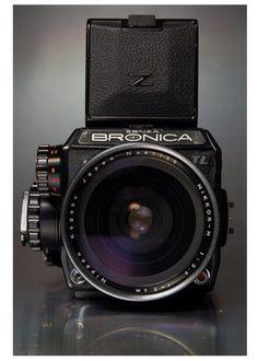 Bronica EC-TL