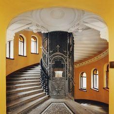 Парадные Санкт-Петербурга: фото самых красивых интерьеров из инстаграма   Admagazine   Интерьеры в журнале AD   AD Magazine