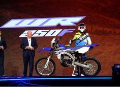 Amate le #enduro? Questa Yamaha Wr-250f fa al caso vostro! http://moto.infomotori.com/articolo/novita/24058/yamaha-wr250f-informazioni-ufficiali/