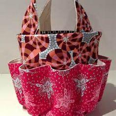 Crochet Pattern For Bingo Bag : 1000+ ideas about Bingo Bag on Pinterest Craft Bags ...