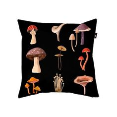 mushrooms-pillow-design