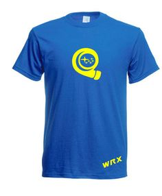 Subaru WRX STI Impreza Turbo World Rally Team T Shirt | eBay