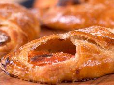 Ma recette de feuilletés aux abricots - Laurent Mariotte