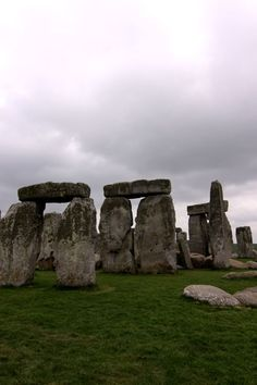 Was thinking about visiting Stonehenge but from the comments here, think Avebury or Bath might be a better daytrip.