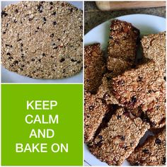Healthy Quinoa And Chocolate Chip Granola Bars!!  Ingredients:  1+ 3/4 cup quick oats 1 cup quinoa 1/2 cup steel cut oats( or sub with quick oats) 1/2 cup flax seed ground 1/2 cup chocolate chip 2-3 large or 1/2 cup egg white 1/2 cup brown rice syrup or honey, warmed up if necessary 1/2 cup coconut oil, melted Cooking spray( i use misto)  Directions:  Preheat oven to 325° and spread quick oats, quinoa, steel cut oats, and almonds on a large rimmed baking sheet. Bake for 10-15 minutes
