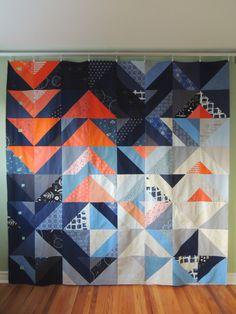 modern quilts   Tumblr