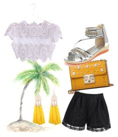 """Untitled #250"" by kristina779 ❤ liked on Polyvore"