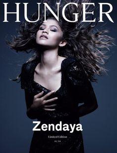 Zendaya Media on