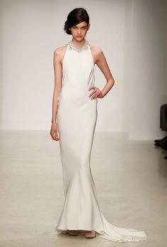 art deco inspired wedding dress | 1920s-Inspired Wedding Dresses : Wedding Dresses Gallery