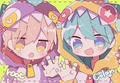 そぷら💫(@sopra___)さんのメディアツイート / Twitter Kawaii Anime, Cute Anime Chibi, Kawaii Chibi, Cute Anime Boy, Cute Anime Character, Character Art, Character Design, Otaku Anime, Anime Art