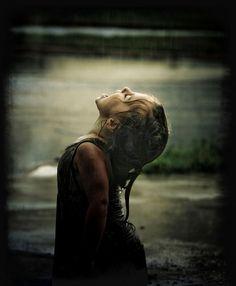 Some people feel the rain. - Bob Dylan I played in the rain yesterday, did you? I Love Rain, No Rain, Rain Fall, Summer Rain, Rain Gif, Winter Rain, Walking In The Rain, Singing In The Rain, Adorable Petite Fille
