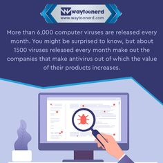 Waytoonerd – Where technology is unraveled Computer Gadgets, Computer Virus, Competitor Analysis, New Technology, Tech News, Linux, Making Out, Did You Know, Software